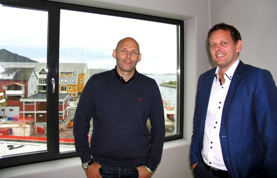Verto samarbeider med Thon Hotel Fosnavåg