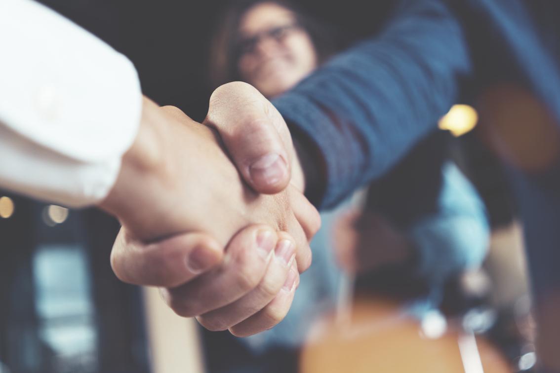 Verto inngår samarbeid med Oppover