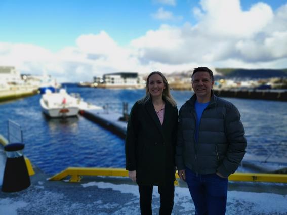 Verto oppkjøpt av bemanningsbyrå fra Bergen